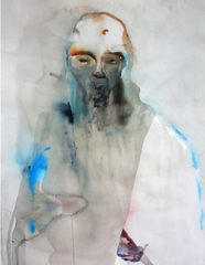 The Stain Man, Maja Ruznic