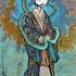 20140423214123-josh_taylor_princess_ikedas_tentaculous_return_mixed_media_original_art