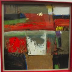 Rojo, Pat Sherwood