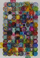 121 Color Balls , Wu Jian\'an