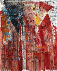 New Year Pie (Louisa) , Despina Stokou