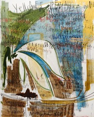 Yellow Mole , Despina Stokou