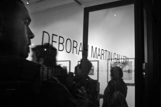 Deborah Martin Gallery,