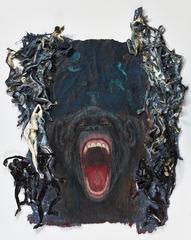 The Scream, Iris Polos