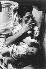 Untitled 2 from the series Tulsa, Larry Clark
