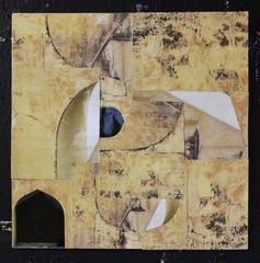 Astrologers Walls, Paula Frohman