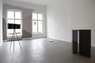 A Photograph, Installation View, 2012, Philomene Pirecki, Daniel Gustav Cramer, olve sande, Jenny Ekholm