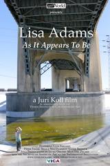 Poster, Lisa Adams