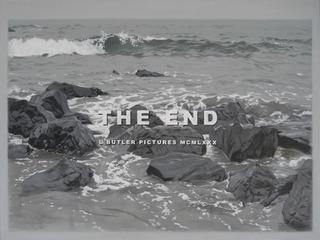 The End XIII, Luke Butler