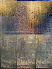 """Abstract Landscape #24"", Joshua Greenberg"