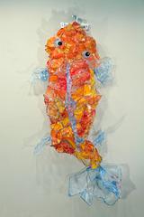 """Goldfish"", Jackie Ehle Inglefield"