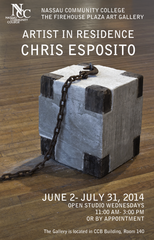 , Chris Esposito