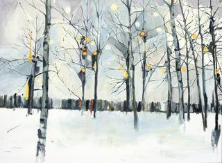 In the Trees, Heidi Zito