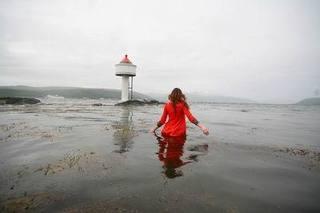 Elskar Fyr (High Tide), Susanna Majuri