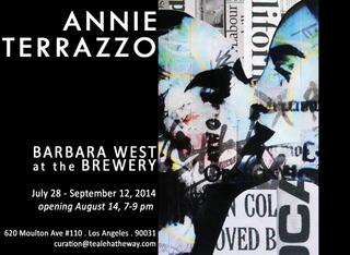 , Annie Terrazzo