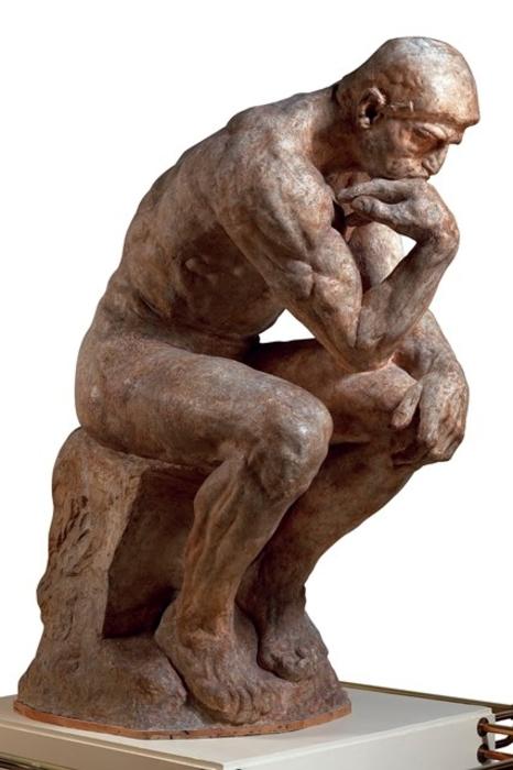 Artslant auguste rodin for Rodin scultore