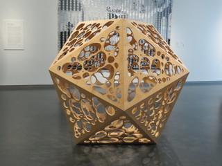 Icosahedral Body, Hayv Kahraman
