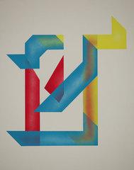If Pt. 1, - Study, Enrico Gomez