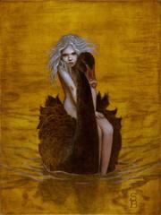 Black Swan,