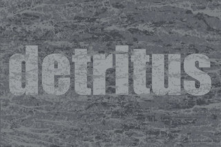 detritus card,