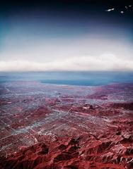 100-Mile photograph  , Florian Maier-Aichen