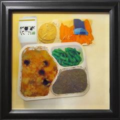 Tray of Food, Doug Young