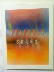 Friendly skies, Mark x Farina