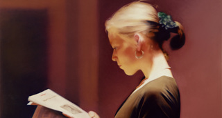 Reader, Gerhard Richter