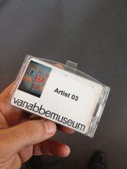 The Van Abner Museum, Abner Preis