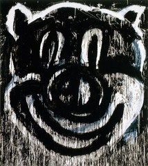 Porky, Joyce Pensato