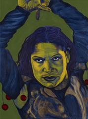 Carmen Amaya, Jennifer Mondfrans
