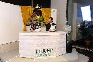 KCHUNG TV, KCHUNG