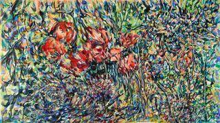 Garden State, Naomie Kremer