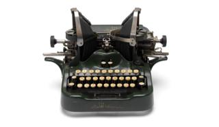 Mujahadeen typewriter , David Cronenberg