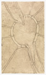 The Stretch, Louise Bourgeois