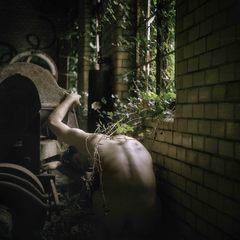 Self Portrait in Beelitz, Matthew Morrocco