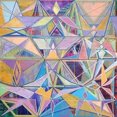 Yellow Pattern, Joe Lloyd
