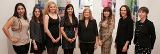 Gallery Staff,