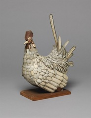 Bone cockerel, Unknown