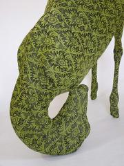 Sprout Head, Misako Inaoka
