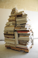 Untitled (stack) , Zachary Armstrong