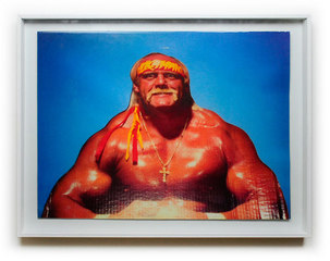 Hulkster, Zachary Armstrong