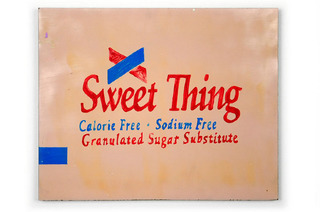 Sweet Thing, Zachary Armstrong