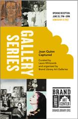 Joan Quinn Portraits, Matthew Rolston, Roberto Lizano Paul Jasmin, Maria von Matthieson, Rupert Jason Smith