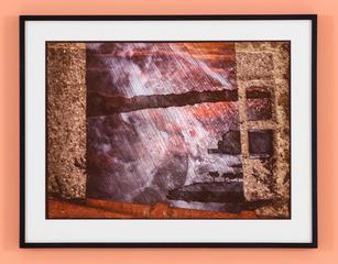 Urban Alchemy: Sunset, Nancy Goldring