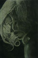 Fidelity (Portrait of Chloë Sevigny), Tiong Ang