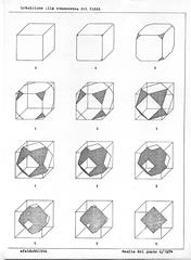 Accrescimento di un cristallo  , Amalia Del Ponte