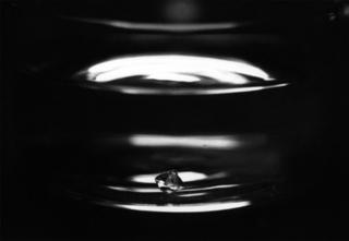 Accrescimento di un cristallo 3 , Amalia Del Ponte