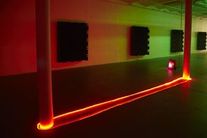 20140809061516-haroon_mirza__preoccupied_waveforms__2012__courtesy_the_artist__new_museum__new_york