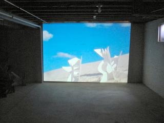 Untitled (Backdrop) , Sahra Motalebi